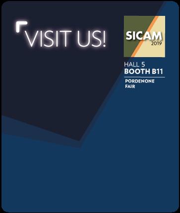 Visitanos en SICAM 2019